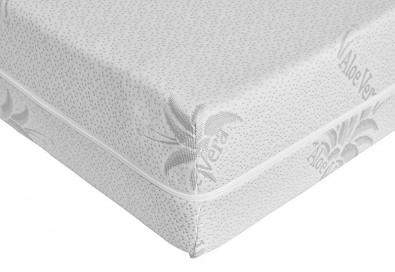 náhradní potah na matraci aloe vera neprošitý
