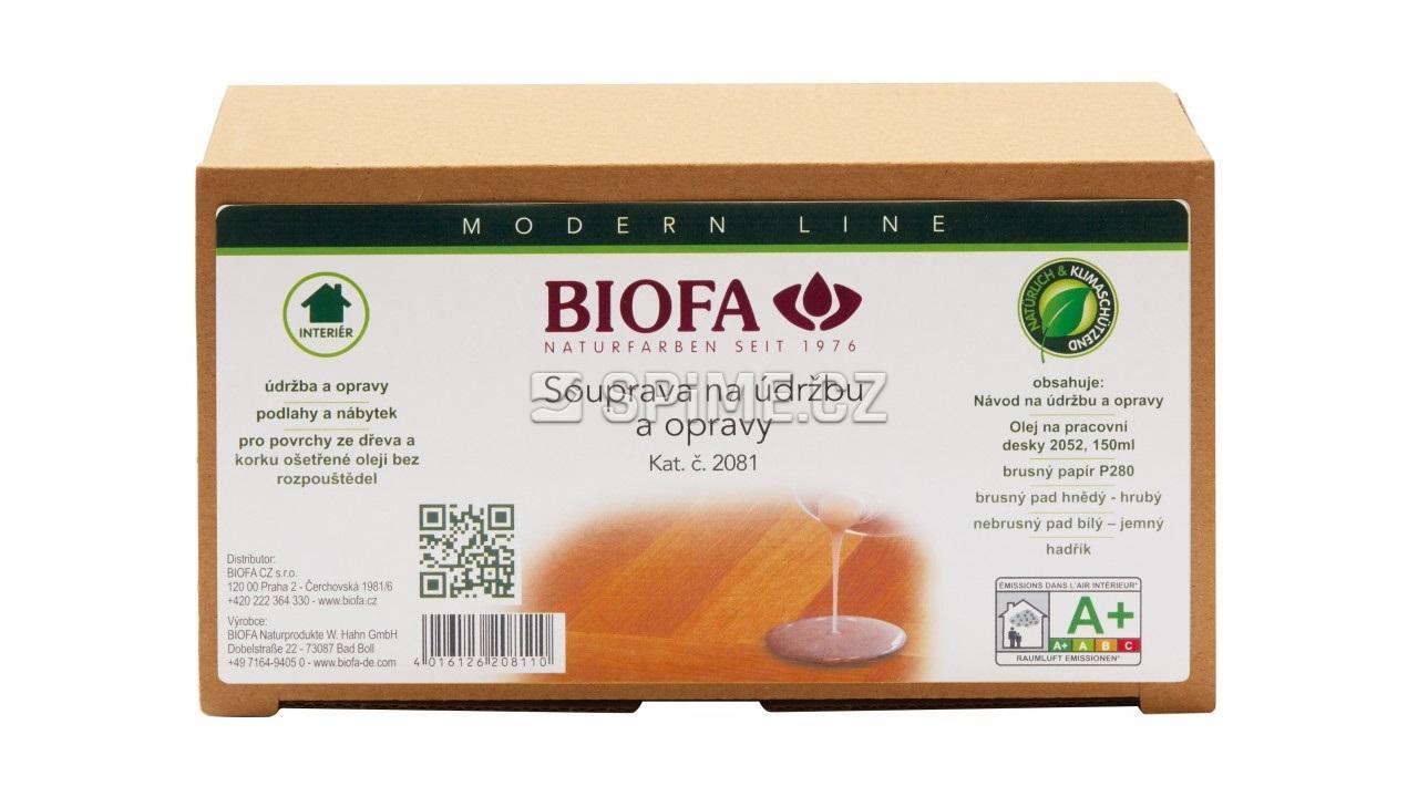 Obrázek produktu: files/biofa-souprava-pro-udrzbu.jpg