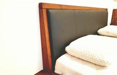 Čalounění postele Milano Belle