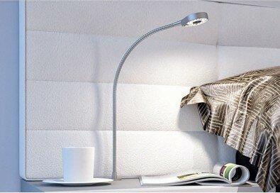 Lampička HÄFELE LOOX LED 3018 24V/2/75W pro zapuštění