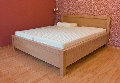 Manželské postele