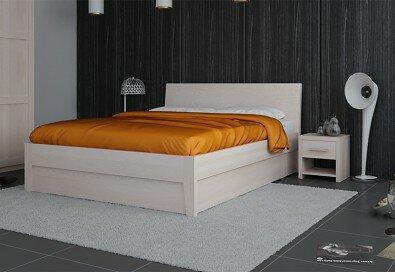 Úložný prostor - úprava postele