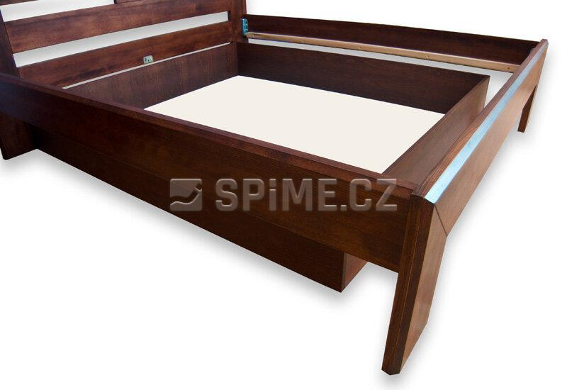 Úložný prostor - box pod celou postel