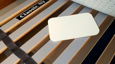 Antiparazitická vonná destička pod matraci