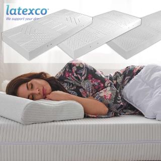 Přírodní matrace od LATEXCO nově kompletní sortiment skladem