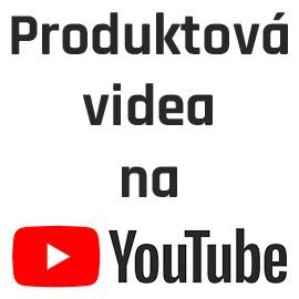 Nová produktová videa postelí