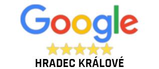 Recenze GOOGLE prodejna Hradec Králové