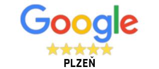 Recenze GOOGLE prodejna Plzeň