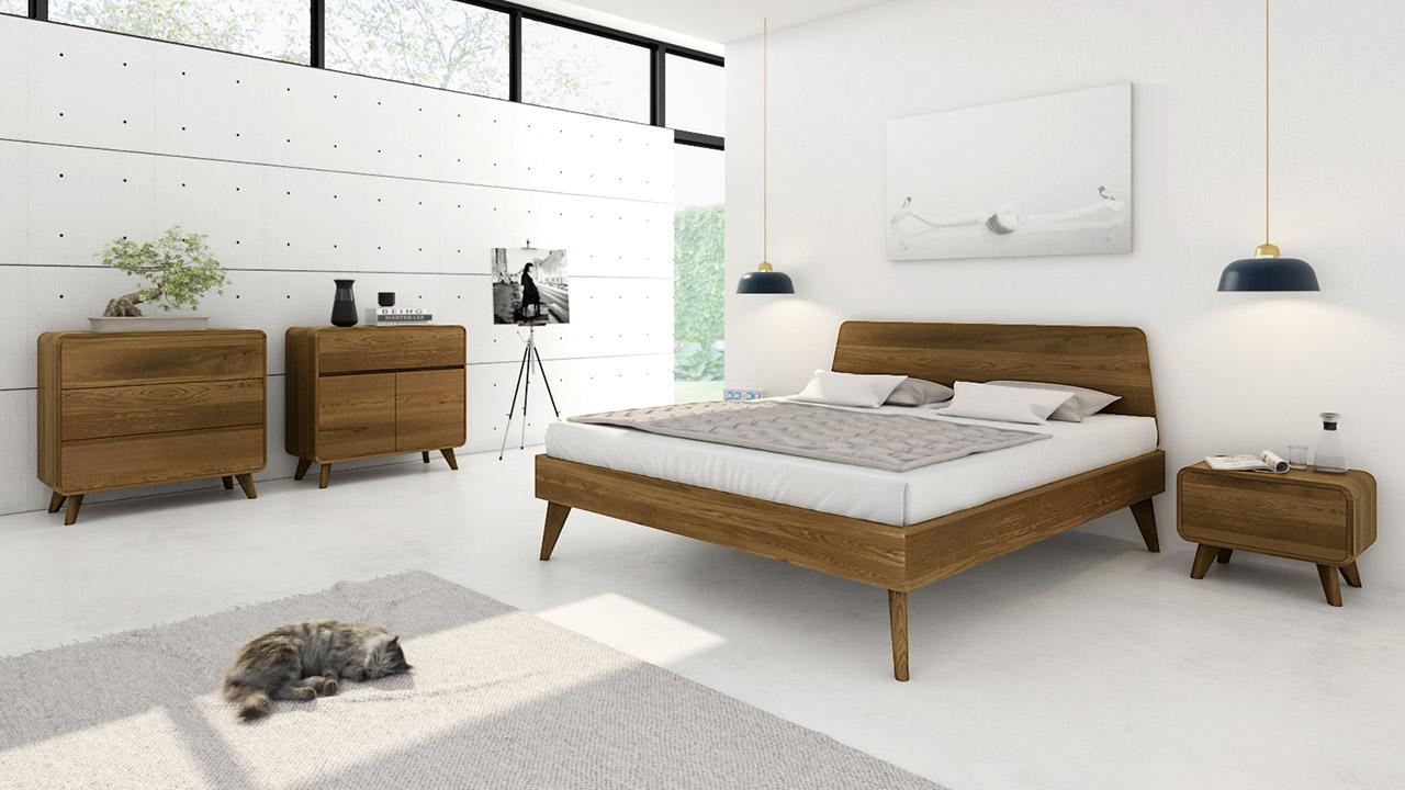 Novinka postel DEIRA získala cenu Grand Prix za design
