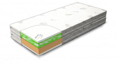 Rozkládací matrace VISCO KOMFORT SOFA