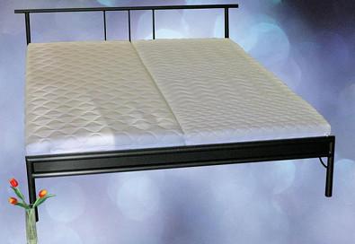 Kovová postel BESI