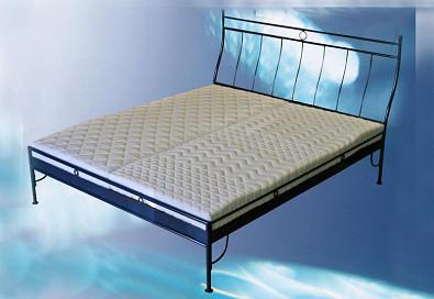 Kovová postel VERONA