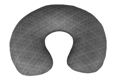 Polštář NATURAL LATEX TRAVEL PILLOW