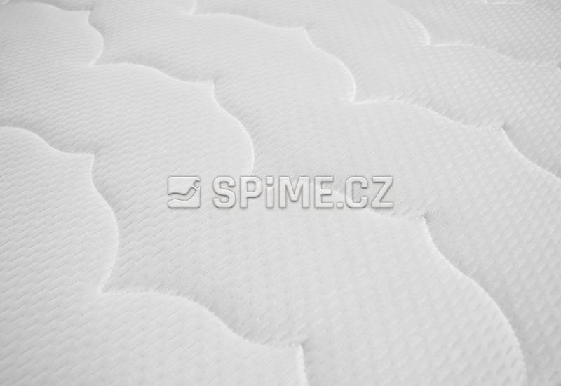 Potah na matraci TRIMTEX prošitý s rounem